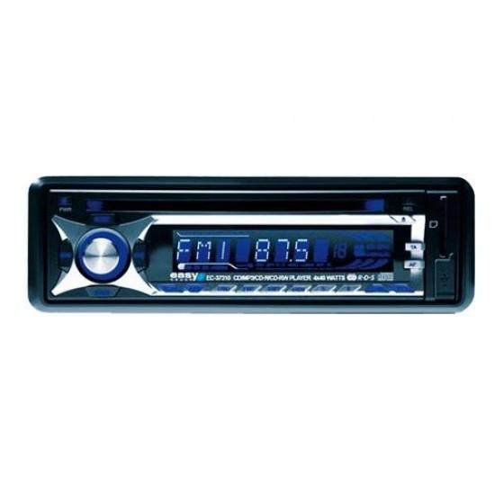 Autorádio EC-37310 MIRAGE (CD/MP3/USB/RDS/SD/dál.ovl.)