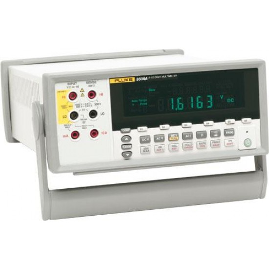 Multimeter Fluke 8808A/SU