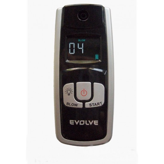 Tester alkoholu digitalny EVOLVE