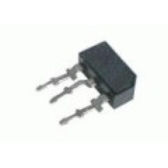 Tranzistor BC157 PNP 45V,0.1A,0.3W