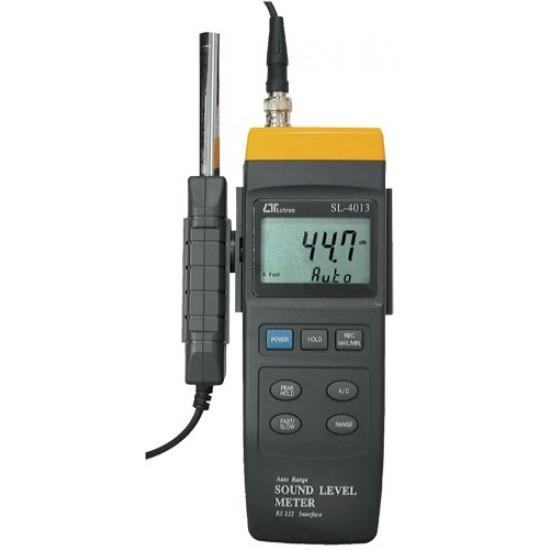 Zvukomer SL 4013