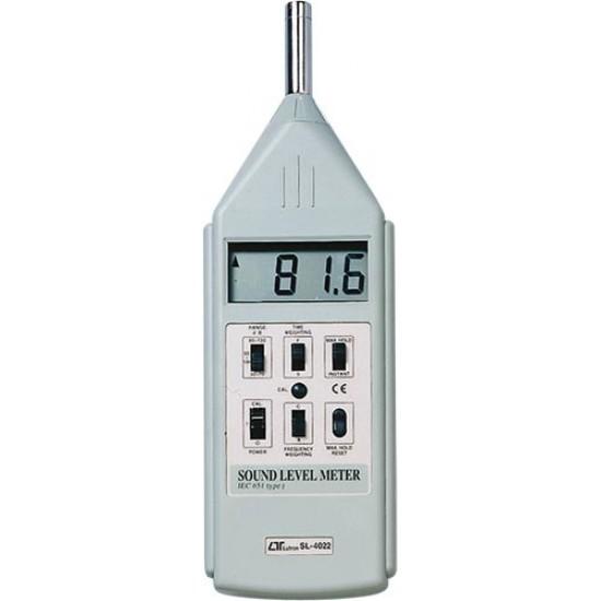 Zvukomer SL 4022