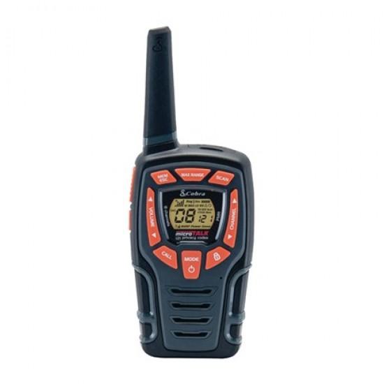 Vysielačky COBRA AM 845 (MT 975) 2ks
